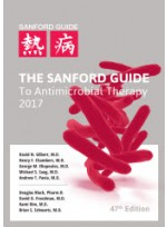 The Sanford Guide to Antimicrobial Therapy 2017(열병)