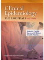 Clinical Epidemiology, 5/e