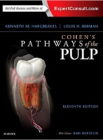 Cohen's Pathways of the Pulp Expert Consult,11/e