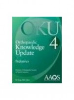 Orthopaedic Knowledge Update: Pediatrics