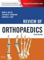 Review of Orthopaedics, 6/e