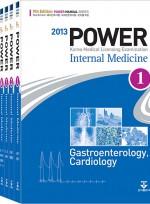 파워내과(Power Internal Medicine), 9판 (전4권)