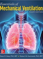 Essentials of Mechanical Ventilation, 4/e