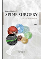 Practical Points in Spine Surgery:전문인을 위한 척추수술