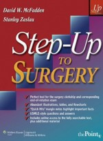Step-Up to Surgery 2e (Step-Up Series)