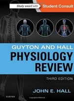 Guyton & Hall Physiology Review,3/e