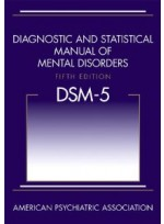 Diagnostic and Statistical Manual of Mental Disorders, 5th Edition: DSM-5 [Paperback]