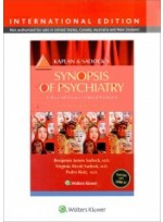 Kaplan and Sadock's Synopsis of Psychiatry, 11/e (IE)
