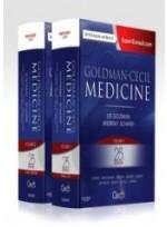Cecil Medicine, 25/e (2vol. set)