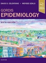 Gordis Epidemiology  6th