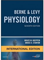 Berne & Levy Physiology,7/e(IE)