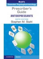 Prescriber's Guide: Antidepressants,6/e