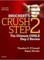 Brochert's Crush Step 2, 4/e