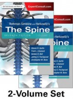 Rothman-Simeone and Herkowitz's The Spine, 2 Vol Set, 7e
