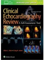Clinical Echocardiography Review , 2/e