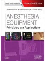Anesthesia Equipment, 2/e