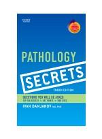 Pathology Secrets, 3/e