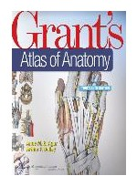 Grant's Atlas of Anatomy, 13/e(IE)