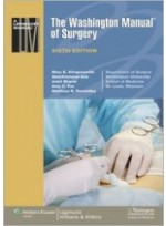 The Washington Manual of Surgery, 6/e(IE)