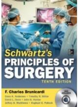 Schwartz s Principles of Surgery, 10/e
