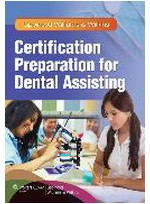 Certification Preparation for Dental Assisting (CD포함)