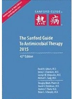 The Sanford Guide to Antimicrobial Therapy 2015,45/e